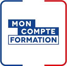 Compte personnel de formation - logo